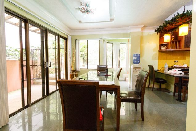 5 Bedroom House for Rent in Maria Luisa Estate Park - 9