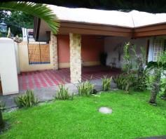 House and Lot for Rent inAngeles City Pampanga - 5