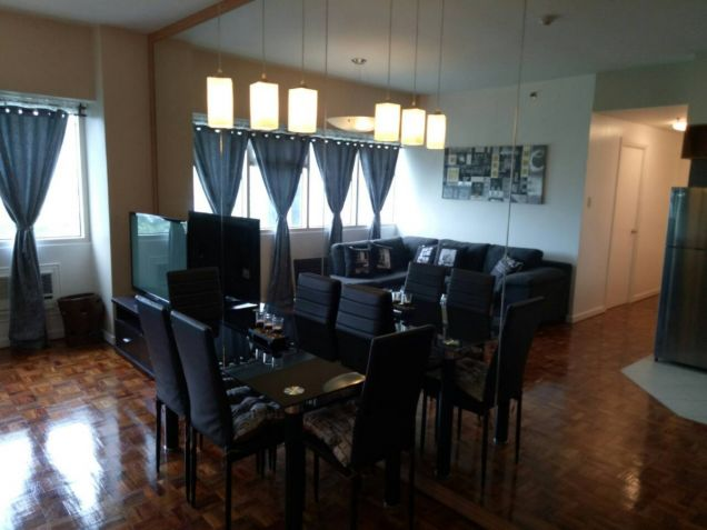 FOR SALE 2 BR in Fifth Avenue , BGC,Taguig City - 1