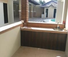7 Bedroom House with Huge Swimming pool for rent - 80K - 7