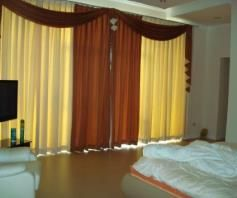 Fully Furnished House For Rent Located at The Residences - 1