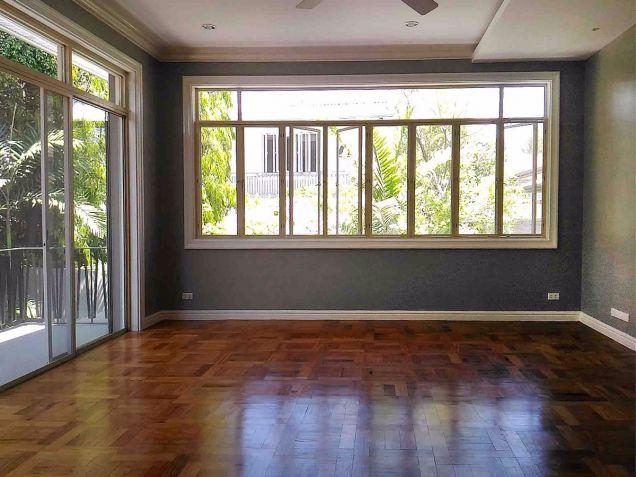 Ayala Alabang House for Rent 4BR - 2
