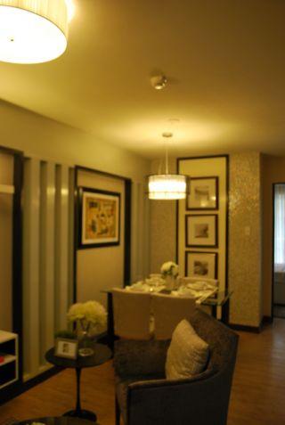 East Raya Garden in Pasig Mercedez Ave, 2bedroom for sale - 4