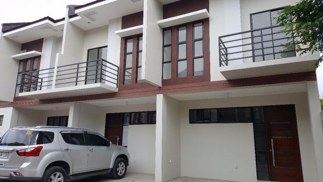 3-Bedroom Brand New House For Rent or Sale in Talamban, Cebu City, Philippines - 2