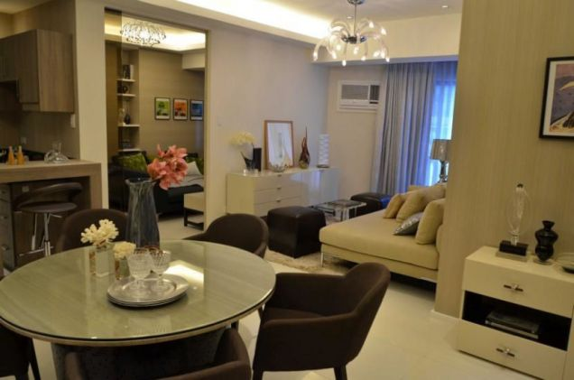 The Grand Riviera Suites along Roxas Boulevard - 0