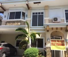 Town House with Elegant Furniture for rent - 40K - 1