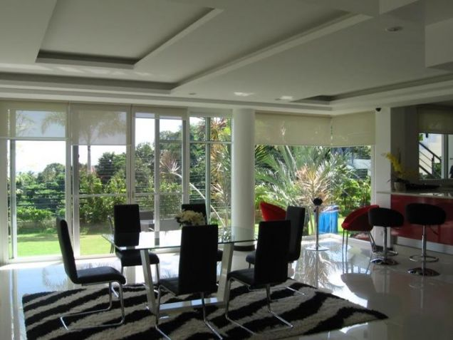 5 Bedrooms Furnished House with Swimming PoolFor Rent in Maria Luisa, Banilad, Cebu City - 8