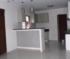 Newly Built 2 Storey House in Balibago for rent - 50K - 1
