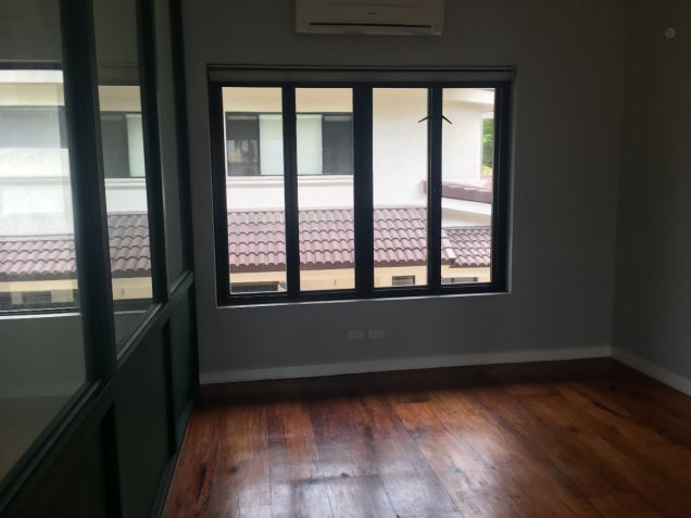 Ayala Alabang Village house for rent - 3