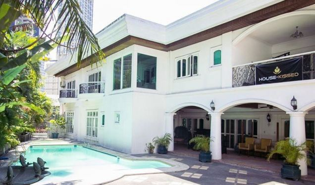 Modern Spacious 4 Bedroom House and Lot for Rent in Urdaneta Village, Makati City(All Direct Listings) - 6