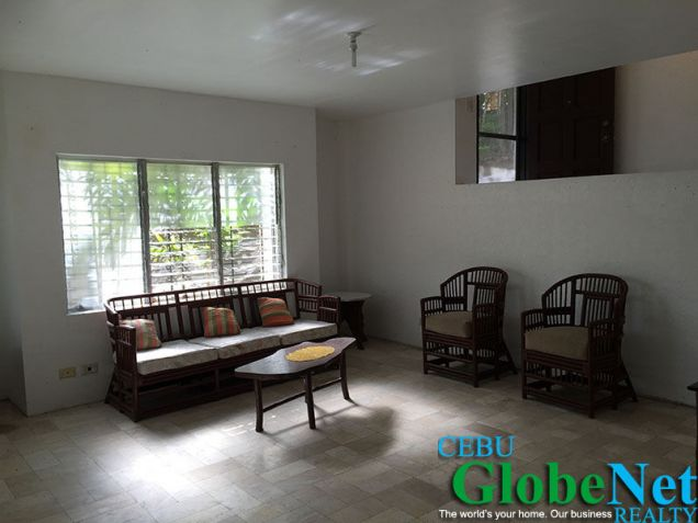 3 Bedroom Semi-furnished House For Rent in Maria Luisa Subdivision, Banilad - 9