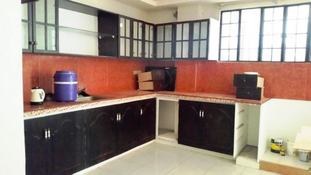 5 Bedrooms House and Lot for Rent and Sale in Balibago Angeles City - 7