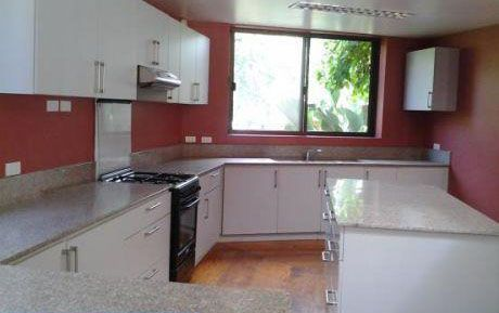 400sqm Floor, 1200sqm Lot, 4 bedroom, House and Lot, Ayala Alabang Village, Muntinlupa for Rent - 1