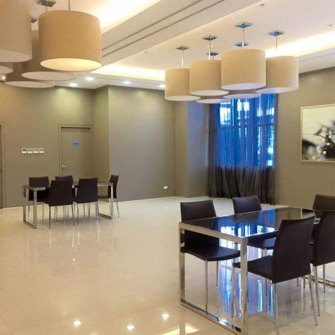 Abreeza Residences, 1 Bedroom for Sale, Abreeza Ayala Business Park, J.P. Laurel Ave., Barangay 20-B, Callao Soriano Realty - 8