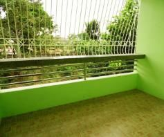 House and Lot for rent located in Friendship Angeles City --- 20K - 4