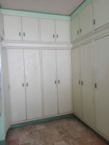 3BR with Huge yard for rent located in Angeles City - P26K - 1