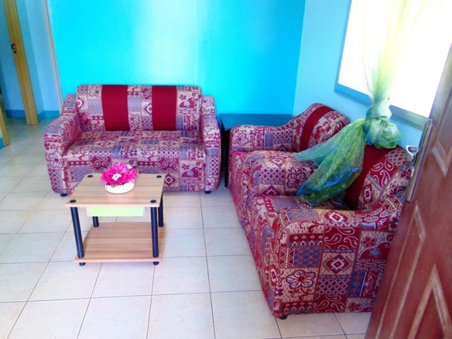 House for Rent in Talamban, Cebu City - 1