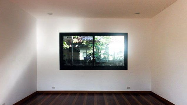 4 Bedroom Stylish House and Lot for Rent/Lease at Urdaneta Village, Makati City(All Direct Listings) - 7