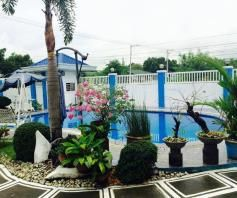 1 bedroom fully furnished apartment is located in Malabanias - 3