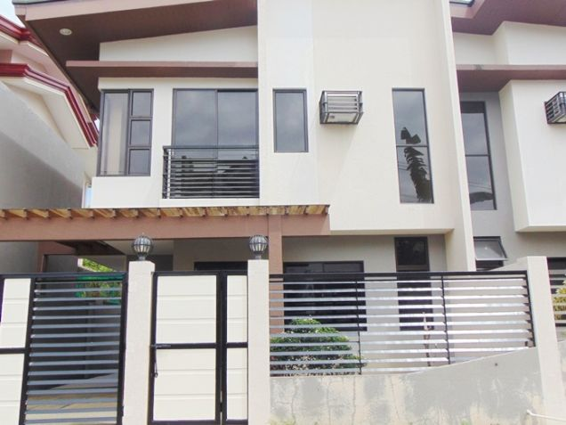 Pit-os House for Rent, Cebu City, 4 Bedrooms - 0