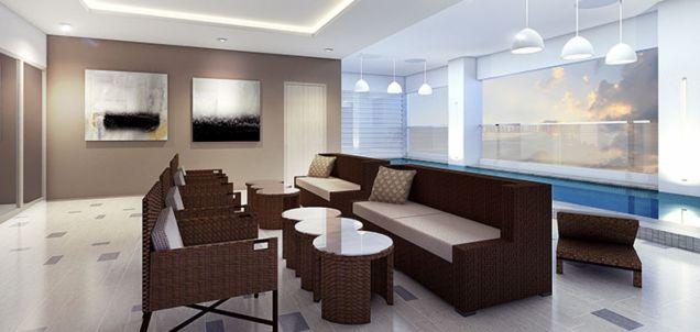 Torre Central, Studio for Sale, Manila, Phillipp Barnachea - 0