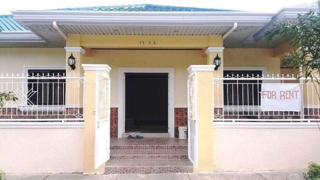 3 Bedroom Brand New Bungalow House and Lot for Rent in Angeles City - 5