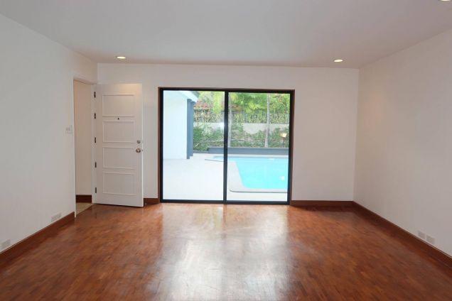3 Bedroom Modern Bungalow House In Dasmarinas Makati - 6