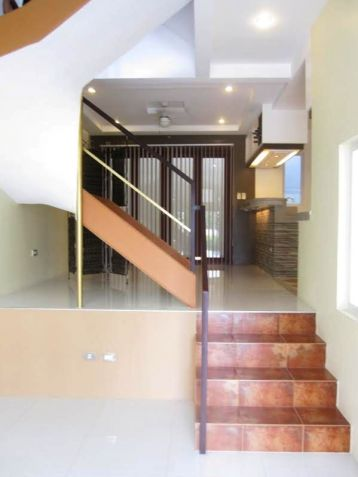 3-STOREY 4Bedroom Furnished Townhouse For Rent In Friendship Angeles City... - 3