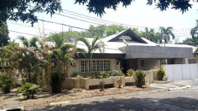 For Rent Bungalow House In Friendship Angeles City - 3