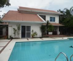 For Rent: 6 Bedroom House with swimming pool @80k - 2