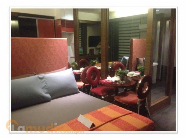 Very Convenient and affordable Luxury Condotel in Quezon City, Near Trinoma and SM North - 6