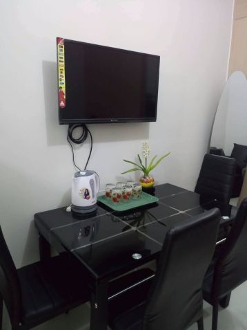 2 Storey with 4 Bedrooms House and Lot for Rent in Cuayan Angeles City @50K - 2