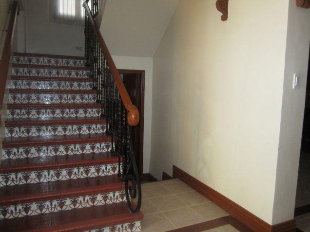 For Rent Beautiful 3 Bedrooms Villas in Basak Lapulapu City - 5