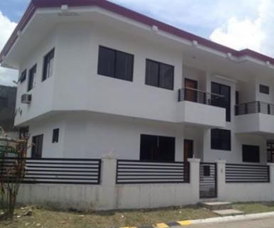 300sqm Floor, 350sqm Lot, 4 bedroom, House and Lot, BF Homes, Paranaque for Rent - 0