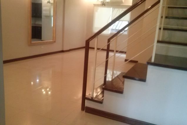 Banilad 3 Storey Townhouse Furnished  P60K - 2