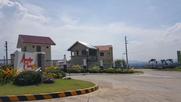 216 sqm Residential Lot for Sale in Amarilyo Crest Havila Taytay Rizal - 1