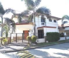 House and Lot for rent in Balibago with 3BR - 75k - 8
