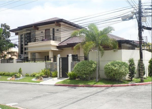 Fully Furnished House with Swimming pool for rent @ 90k - 1
