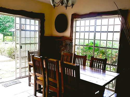 For Rent 4 Bedroom Rustic Villa With Pool in Tagaytay - 9