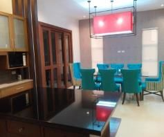 2-Storey 5Bedroom Fullyfurnished Brand New House & Lot For RENT In Angeles City - 1