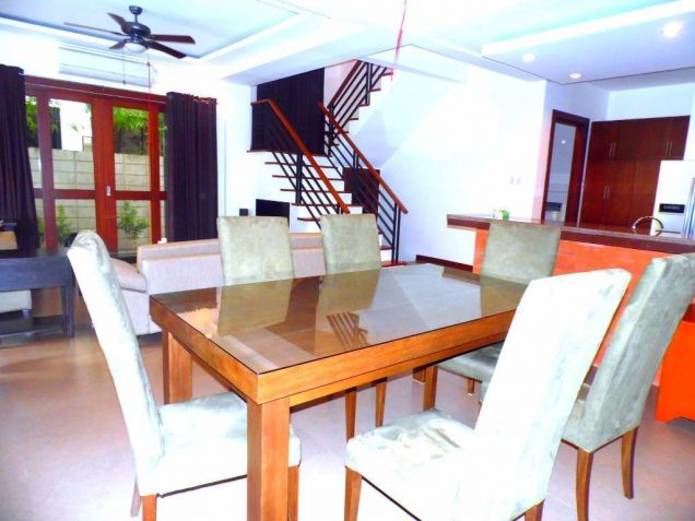 5 Bedroom House Unfurnished For Rent In Angeles City - 8