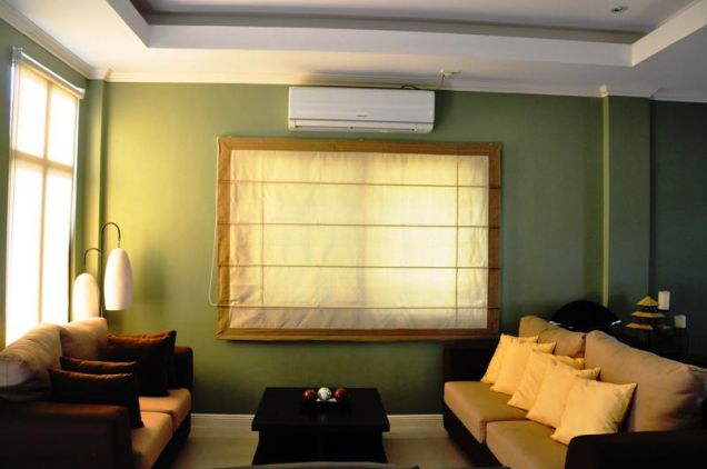 Furnished House and Lot for Rent in Hensonville Angeles City - 3