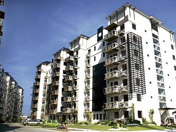 3 Bedroom Condominium Unit for Sale in Alabang, Muntinlupa - 3