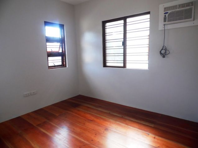 2-Storey House and Lot for Rent in Balibago Angeles City - 2