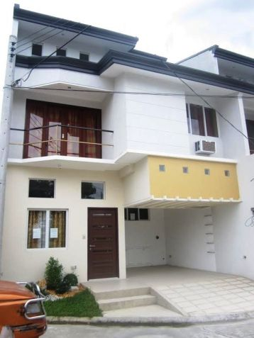 3-STOREY 4Bedroom Furnished Townhouse For Rent In Friendship Angeles City... - 0