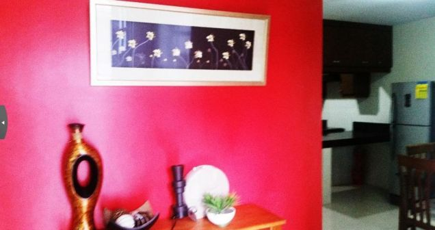 Fully Furnished Townhouse for rent in Friendship - 35K - 2