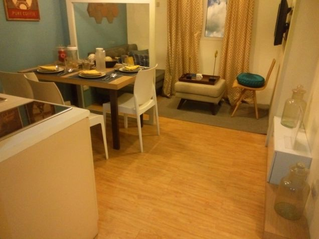 No Down payment Ready for Occupancy condo in Sta Mesa Manila nr PUP - 7