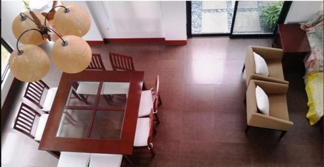 4 Bedroom furnished house with swimming pool for rent @ 120k - 9