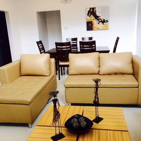 3 Bedroom Fully Furnished House for rent in Amsic - 7
