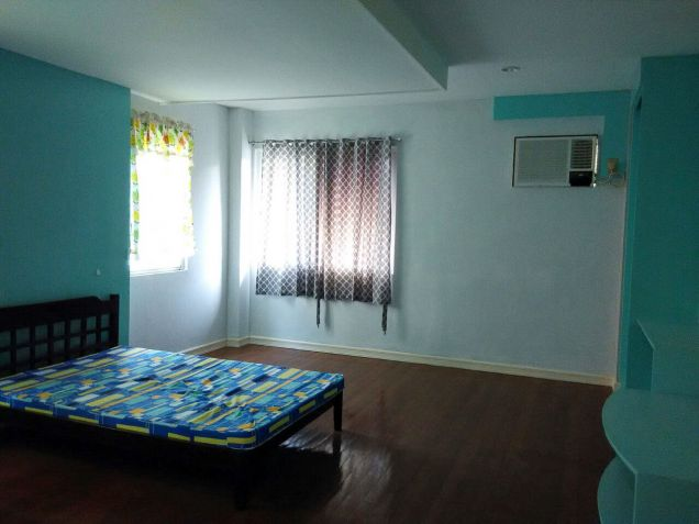 Spacious 7 Bedroom House for Rent in Cebu Banilad - 7